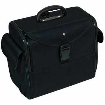 """Bollmann torba za liječnika Alternative"""", spužvasti poliester, crna"""""""
