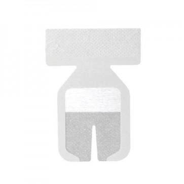 Sterilni flaster za fiksiranje katetera i IV kanile, 5x6cm (100kom)