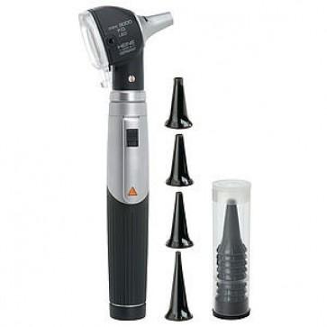 Otoskop Heine Mini 3000 FO LED + jednokratni i višekratni lijevci
