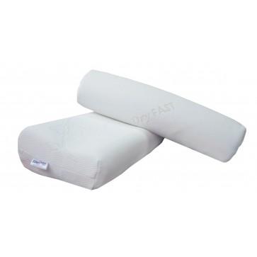 Anatomski jastuk 55x30x14/10 viši