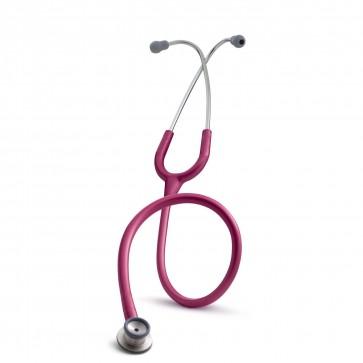 Stetoskop za pregled novorođenčadi 3M™ Littmann Classic II, 2125 malina
