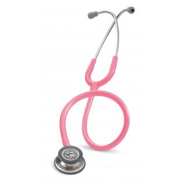 Classic III Littmann stetoskop, 5633 biserno ružičasta