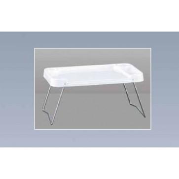Veliki plastični stolić za krevet