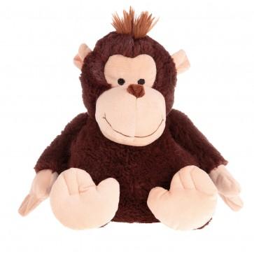 Plišane igračke koje se mogu zagrijatI MAJMUNČIĆ