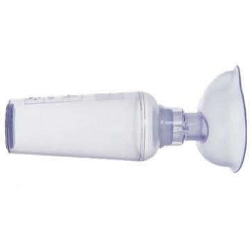 Able Spacer zračna komorica s ventilom s malom maskom za bebe (S)