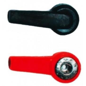 Adapter za elektrode s drukerima - crveni