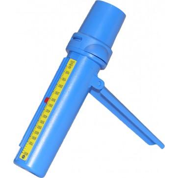 AirZone kućni, džepni mjerač vršnog protoka zraka