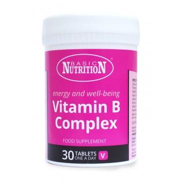 Vitamin B kompleks protiv umora i stresa