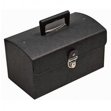 Bollmann torba za kućnu njegu Nurses, skaj, crna