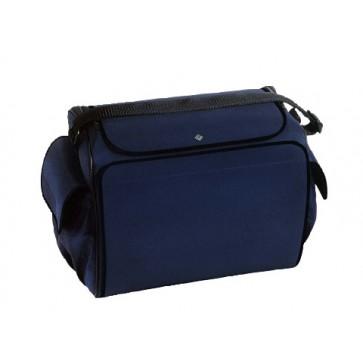 Bollmann torba za kućnu njegu Care Case, poliester, plava