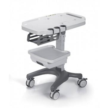 ABS kolica za ultrazvučne i EKG uređaje