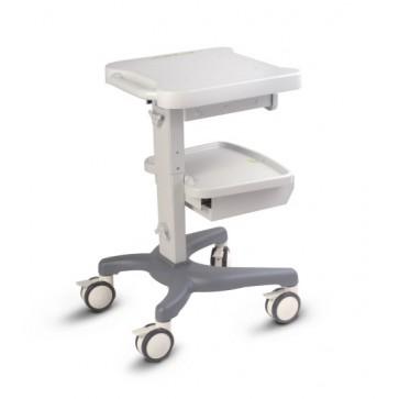 ABS kolica za fetalne monitore i EKG uređaje