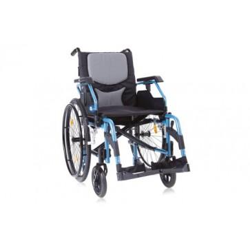 Helios Pro - lagana i sklopiva invalidska kolica