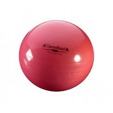 Lopte za vježbanje TheraBand 55 cm, crvena