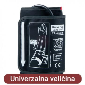 Rezervna manžeta za Rossmax automatske tlakomjere za nadlakticu – srednja (univerzalna)