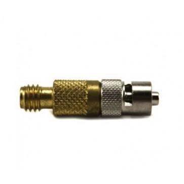 CryoPro luer lock adapter
