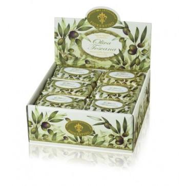 Cvjetni mirisni sapuni | linija OLIVA TOSCANA