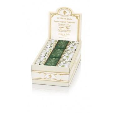 Cvjetni mirisni sapuni   linija ARMONIA - Bijelo cvijeće