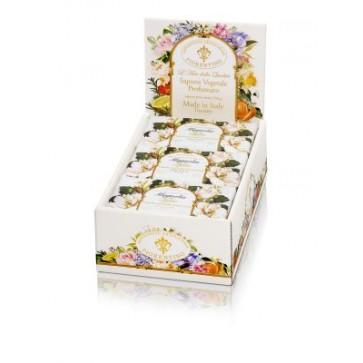 Cvjetni mirisni sapuni | linija INCONTRI - Magnolija i lipa