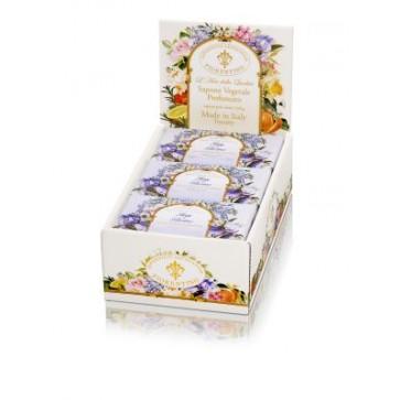 Cvjetni mirisni sapuni | linija INCONTRI - Iris i glicinija