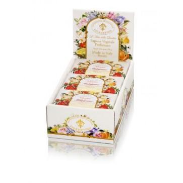 Cvjetni mirisni sapuni | linija INCONTRI - Narcis i nar