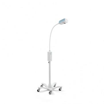 Reflektor za preglede GS 300 LED   NA STALKU S KOTAČIMA