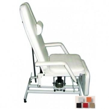 Hidraulični terapeutski stolac Rexmobel bijeli