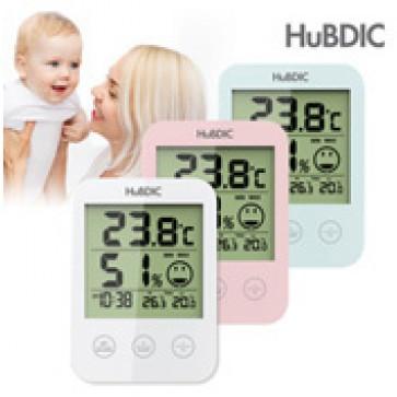 2 u 1 digitalni termometar / higrometar