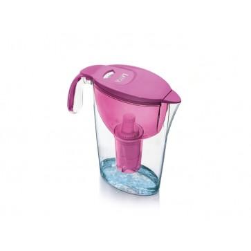 Laica vrč za vodu   Fresh Line   ružičasti