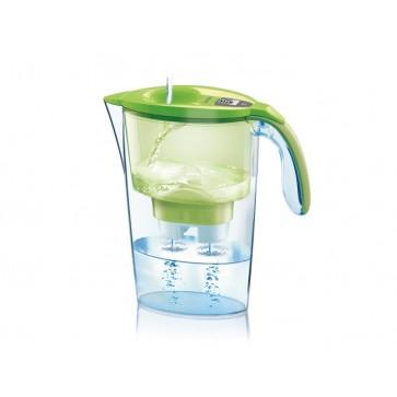 Laica vrč za vodu | Bi-Flux Stream line 3000 | Zeleni