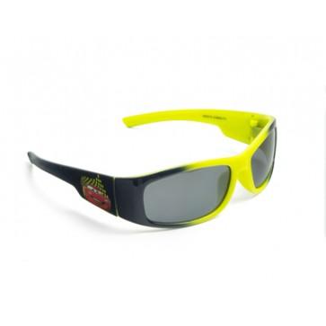 """Sunčane naočale za djecu, žuto-crne """"Cars"""""""