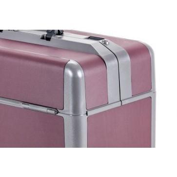 Kofer za liječnika Dürasol Ideal | Bordo - Velika
