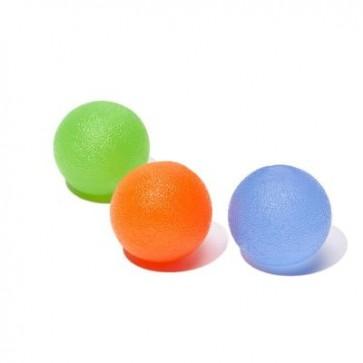 Silikonske loptice za terapiju