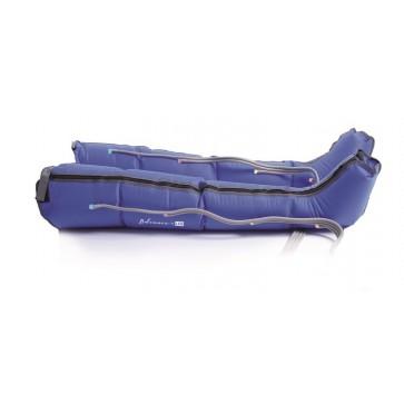 4-dijelna nogavica sa cijevima - veličina XXL