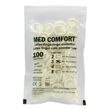 Med-Comfort lateks napršnjaci