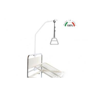 Montažni trapez za krevet; Ø 30 mm; max. opterećenje 75 kg