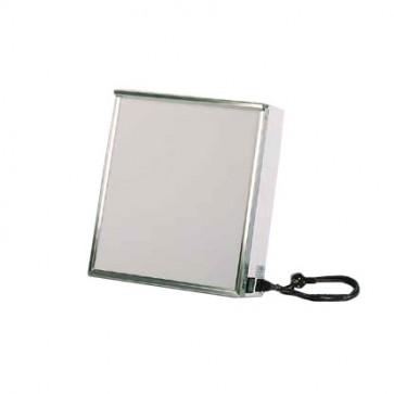 Negatoskop za jednu sliku, dimenzije 40x43cm, montaža na zid, homogeno, hladno fluorescentno svjetlo s podešavanjem