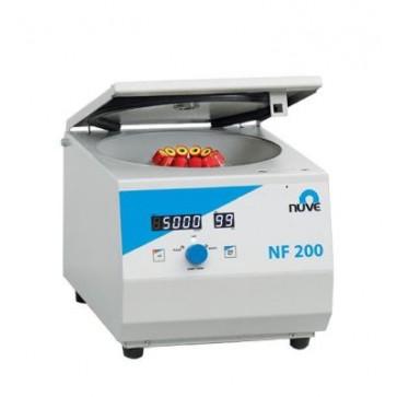 Centrifuga NF 200 5000 rpm, 12x15ml