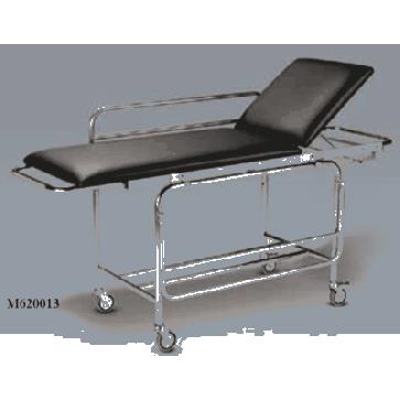 Kolica za pacijente podesivog uzglavlja