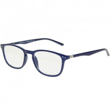 Uniseks naočale za čitanje Prestige plave boje u dioptrijama +1, +1.50, +2, +2.50, +3 i +3.50