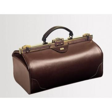 "Bollmann liječnička torba ""Assista"", 42x23x18 cm, smeđa (Rok isporuke 20 dana)"