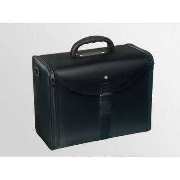 """Bollmann liječnički kofer """"Medicus"""", poliester, crni (Rok isporuke 20 dana)"""