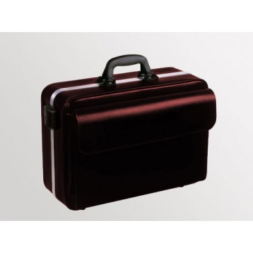 "Bollmann liječnička torba ""Nova"", bordo, koža (Rok isporuke 20 dana)"