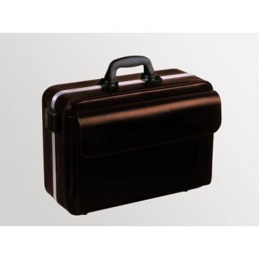 "Bollmann liječnička torba ""Nova"", smeđa, umj. koža (Rok isporuke 20 dana)"