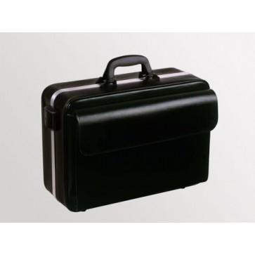 "Bollmann liječnička torba ""Nova"", crna, koža (Rok isporuke 20 dana)"