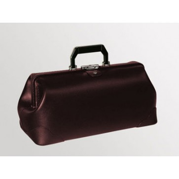 "Bollmann kofer za liječnika ""Practicus"", koža, bordo"