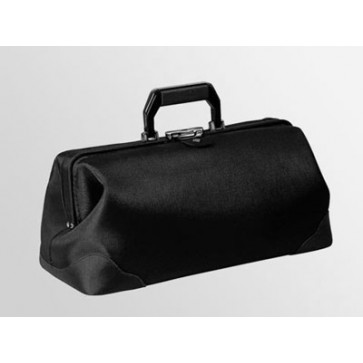 "Bollmann kofer za liječnika ""Practicus"", poliester, crna"