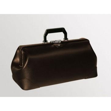"""Bollmann kofer za liječnika """"Practicus"""", koža, smeđa"""