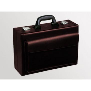 """Bollmann liječnički kofer """"Visita"""", umj. koža, bordo (Rok isporuke 20 dana)"""
