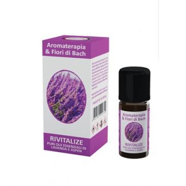 Eterično ulje lavande za aromaterapiju